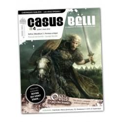 Casus Belli n∞4 un jeu Black Book