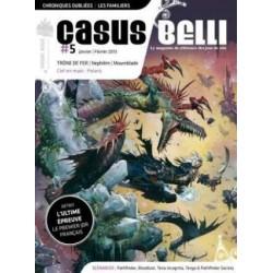 Casus Belli n∞5 un jeu Black Book