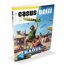 Casus Belli Hors Serie n∞2 - Raoul un jeu Casus Belli