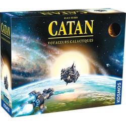 Catan - Voyageurs galactiques un jeu Kosmos