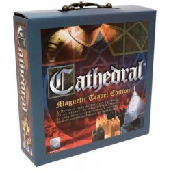 Cathedral - Version Magnétique Voyage un jeu
