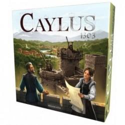 Caylus 1303 un jeu Space cowboys
