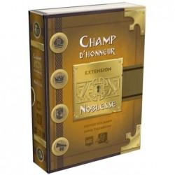 Champ d'honneur - Extension Noblesse un jeu Gigamic