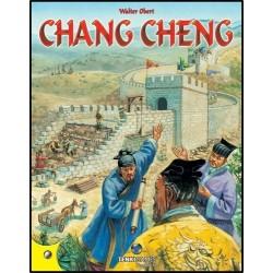 Chang Cheng un jeu Hexagonal