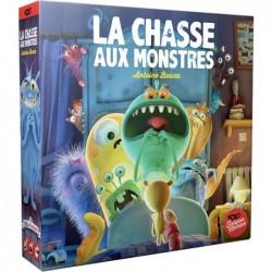 La Chasse aux Monstres un jeu