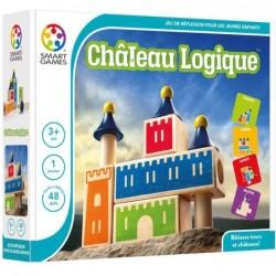 Château Logique un jeu Smart Games