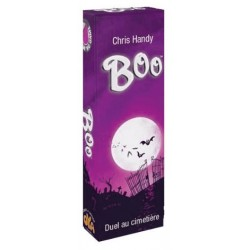 Chewing Game - Boo un jeu Oya