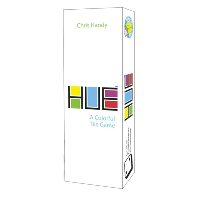 Chewing Game - Hue un jeu Oya