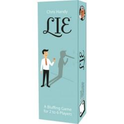 Chewing game - Lie un jeu Oya
