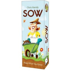 Chewing Game - Sow un jeu Oya