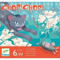 Chop Chop un jeu Djeco