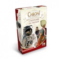 Chroni Histoire de France un jeu On the Go