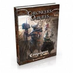 Le compagnon - Chroniques oubliées un jeu Black Book