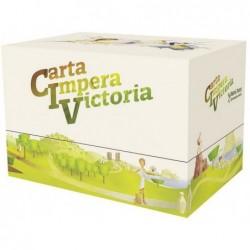 Carta Imperia Victoria un jeu Ludonaute