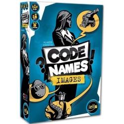 Codenames Images un jeu Iello