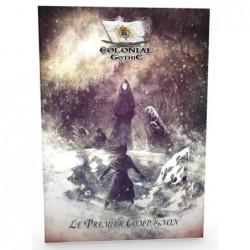 Colonial Gothic - Le premier compagnon un jeu Black Book