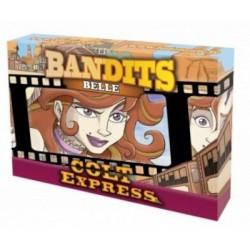 Colt Express - Belle un jeu Ludonaute