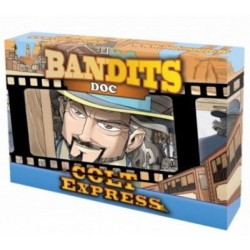Colt Express - Doc un jeu Ludonaute
