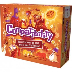 Compatibility un jeu Cocktail games