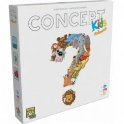 Concept Kids - Animaux un jeu Repos Prod