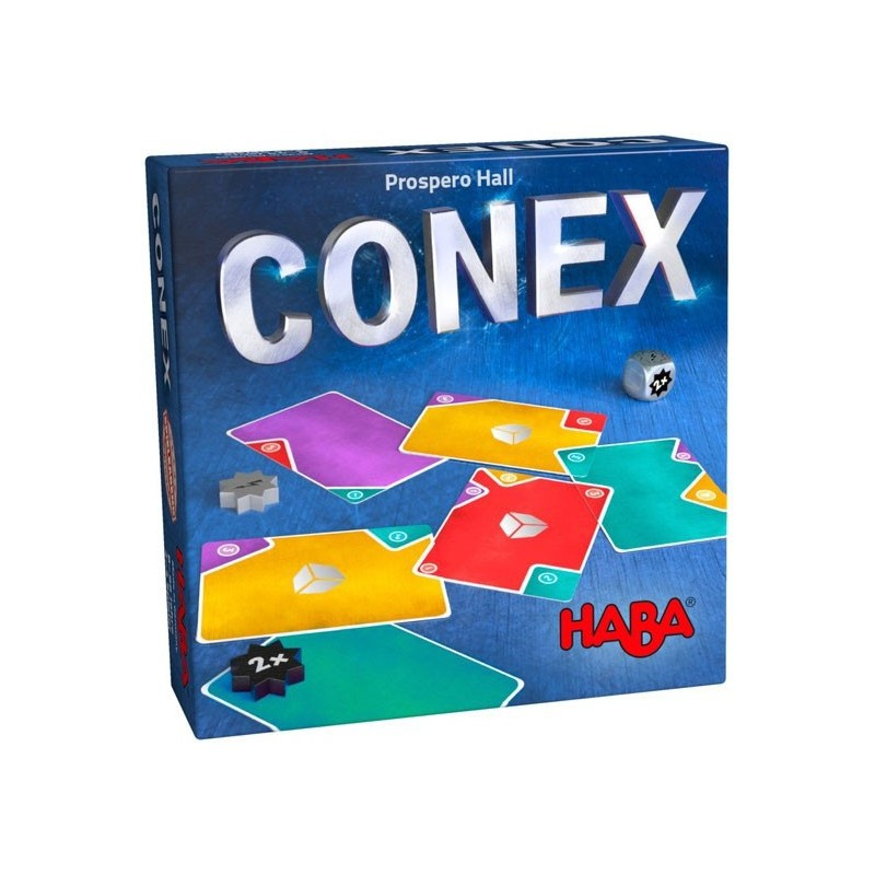 Conex un jeu Haba