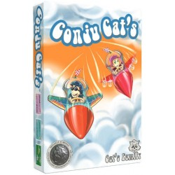 Conju Cat's un jeu Cat's Family