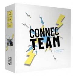 Connec'team un jeu Grrre Games