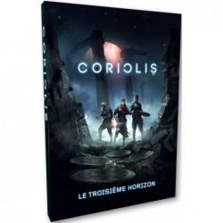 Coriolis - Le Troisième Horizon - Livre de Base (en précommande) un jeu Aka Games