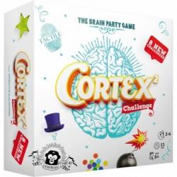 Cortex≤ Challenge un jeu Captain macaque