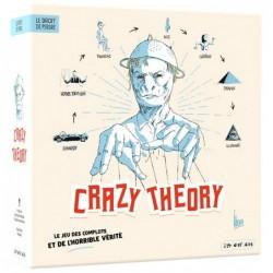 Crazy Theory un jeu Le droit de perdre