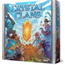 Crystal Clans un jeu Plaid Hat Games
