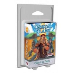 Crystal Clans - Clan de la Plume un jeu Plaid Hat Games