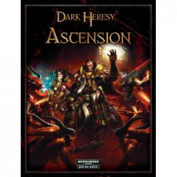 Dark Heresy - Ascension un jeu Bibliotheque Interdite