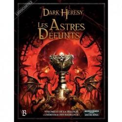 Dark Heresy - Les Astres Défunts un jeu Bibliotheque Interdite