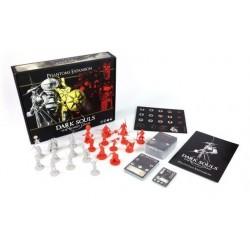 Dark Souls - Phantoms expansion un jeu Steamforged