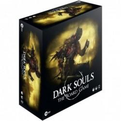 Dark Souls - Le jeu de plateau un jeu Steamforged