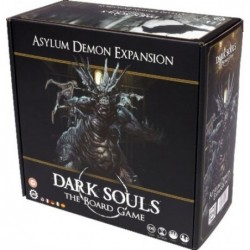 Dark Souls - Asylum Demon Expansion un jeu Steamforged