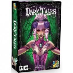 Dark tales un jeu DV Giochi