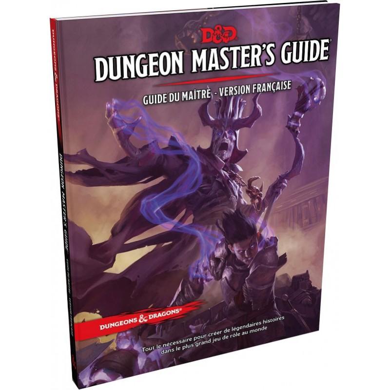 Guide du maître un jeu Black Book