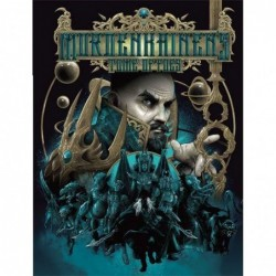 Mordenkainen's Tome of Foes Alternative Cover un jeu Wizards of the coast