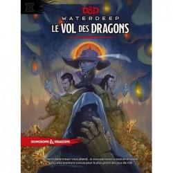 Le vol des Dragons un jeu Black Book