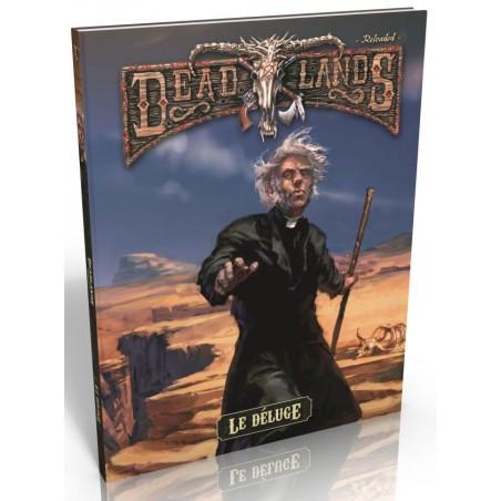 Le déluge un jeu Black Book