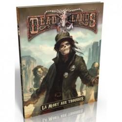 La mort aux trousses un jeu Black Book
