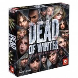 Dead of winter un jeu Plaid Hat Games
