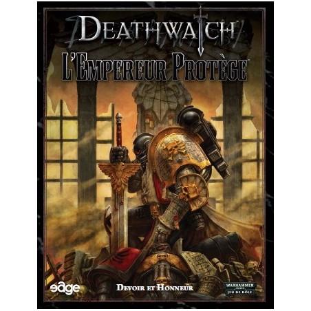 Deathwatch - L'Empereur protège un jeu Edge