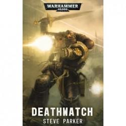 Deathwatch un jeu Black Library