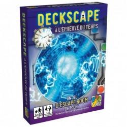 Deckscape : A l'épreuve du temps un jeu Super Meeple