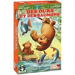 Des Ours et des Saumons un jeu Sweet November