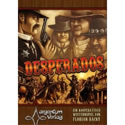 Desperados un jeu Argentum Verlag