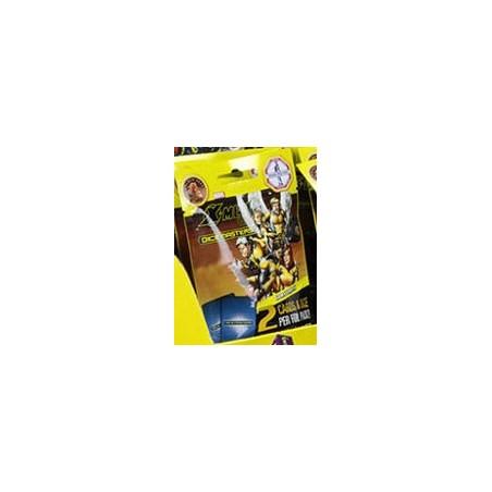 Dicemaster - X-Men - Le commencement - Booster un jeu Wizkids